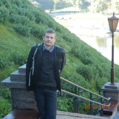 Алексей Кузьмин, 7 октября , Владимир, id118288875