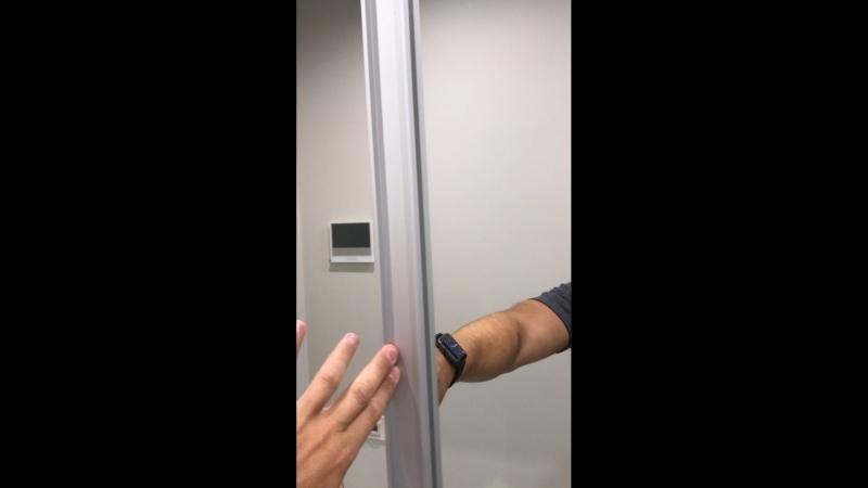 Шкаф, двери куре Raum Plus 300 Германия