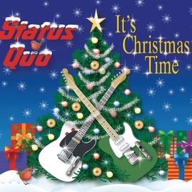 Status Quo альбом It's Christmas Time