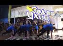 ROXY CREW kids | Хип-Хоп базовый | Голоса улиц 2019