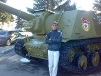 Александр Маров, 9 октября 1990, Казань, id55465055