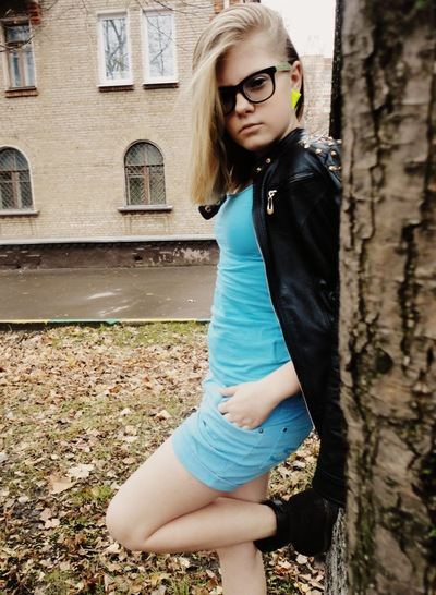 Соня Гадицкая, 10 сентября 1999, Москва, id148930876