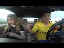 МАСҚАРА! ҚАЗАҚ Таксист жас қызды ЖЫЛАТТЫ! _ Таксист довёл красавицу!.mp4