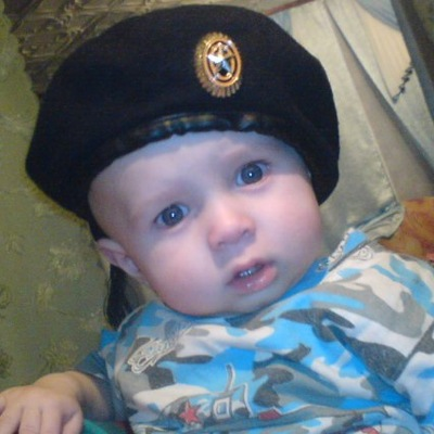 Ольга Васюкова, 6 июня 1994, Каргат, id202275818
