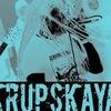 KRUPSKAYA (UK) DIY grindcore/hardcore band