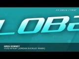 Greg Downey - Vivid Intent (Jordan Suckley Acid Mix) Exclusive Preview