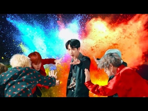 BTS MEMBERS' MOST ICONIC MOMENTS