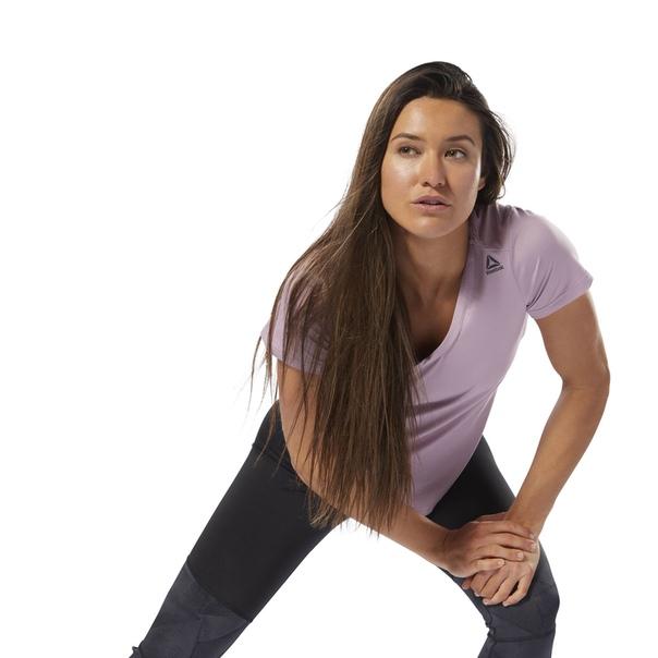 Спортивная футболка Workout Ready Speedwick