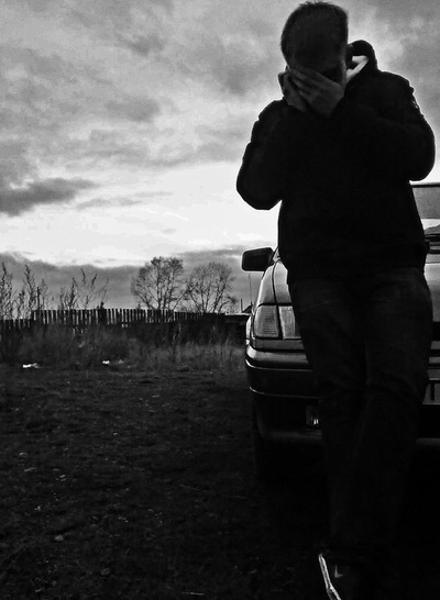 Юра Смирнов, 22 ноября 1991, Воркута, id29903161