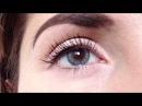 Adore Bi Tone BLUE VS Adore BI Tone AQUA colored contact lenses / lenti cosmetiche