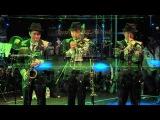 Osaka Monaurail - Porretta Soul Festival (July 21, 2013)