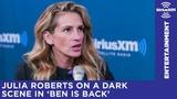 Julia Roberts talks her movie Ben is Back on EW Radio