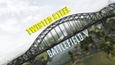 Battlefield V: River Escaut Battle - Twisted Steel Cinematic Movie