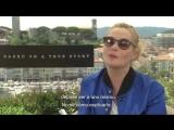 Emmanuelle Seigner Dapres Une Histoire Vraie Cannes 2017