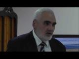Конференция по Сирии, Западной Армении и геноциду армян - Армен Тер-Саркисян
