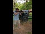 АК-47: рожден для джунглей