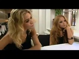 MTV - A day with Mary-kate &amp Ashley Olsen