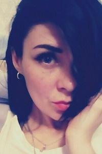 Марина Саитова