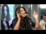 Ирина Дубцова - Люба, Любовь (#LIVE Авторадио)  24 08 2017 Живой концерт в студии Авторадио