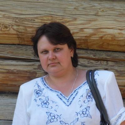 Татьяна Чернавцева, 15 августа 1974, Урюпинск, id223747678