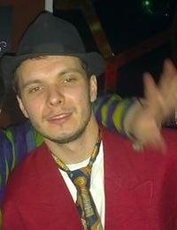 Александр Черешнев, 28 июня 1986, Челябинск, id196078079