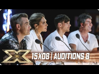 The X Factor UK 2018 - 15x08 (Auditions 8)