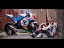 BRUCE ANSTEY ★ FULL LAP RECORD ★ ISLE OF MAN TT ★ 2014