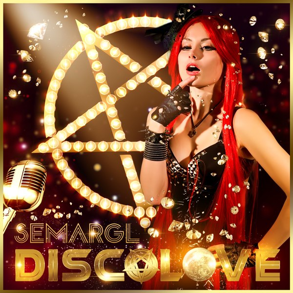 Сингл и клип SEMARGL - Discolove