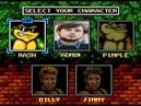 Артур Админ стрим Battletoads and Double Dragon Sega Mega Drive Genesis