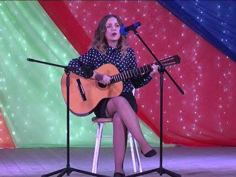 ЦКИ Конкурс патриотической песни 18 2