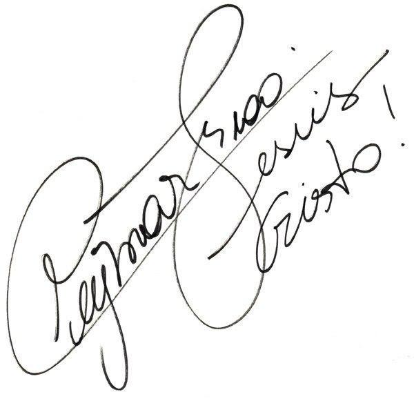 фото автограф неймара