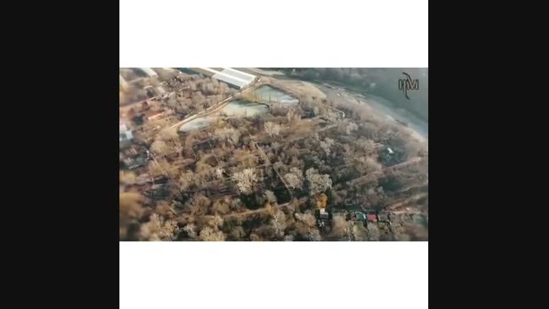 История и возрождение парка Шерстяник ⠀ Видео ➡️ @ nsk_video_foto ⠀ невинномысск кочубеевское пятигорск кисловодск черкесск