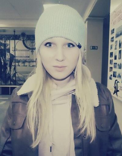 Оксана Воробьёва, 12 января , id136092105