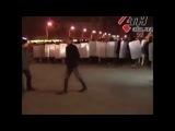 The Mummy - Maidan