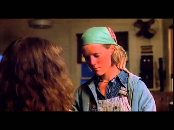 Ruth and Idgie {Fried Green Tomatoes} - Turn Around (Lesbian MV)