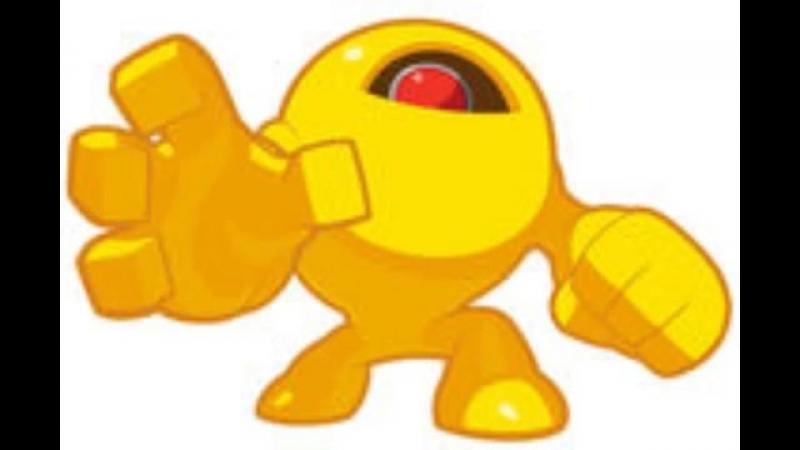 [3][072.50 A 145.00] mega man ★ yellow devil ★ V2 remix