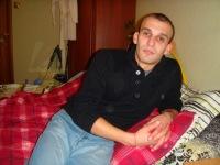 Максим Ульченко, 21 января 1986, Санкт-Петербург, id138569729