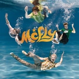 McFly альбом Motion In The Ocean