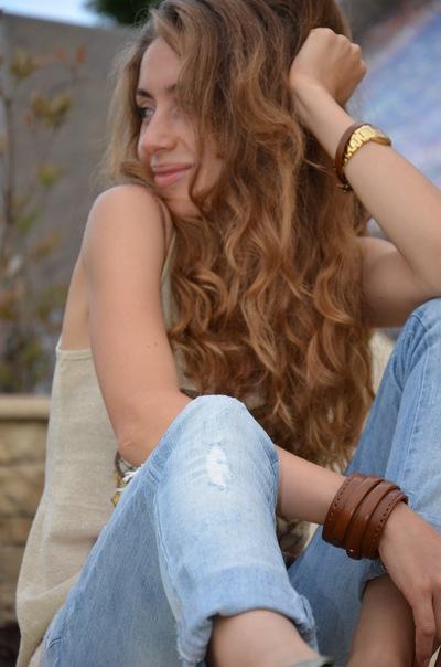 Эвелина Руссо, 8 января , Киев, id60603540