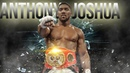 Anthony Joshua - The Way of the Champion