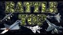 Лучшие ИСТРЕБИТЕЛИ ЧЕТВЁРТОГО ПОКОЛЕНИЯ 4k ★Typhoon F 15 Eagle F 16 МиГ 29 СУ 30