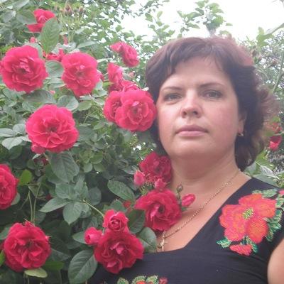 Наталя Жінко, 9 сентября 1980, Львов, id107544775