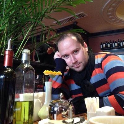 Никита Молчанов, 9 января , Москва, id14755588