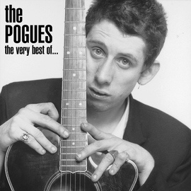 The Pogues альбом Very Best Of The Pogues (US Version)