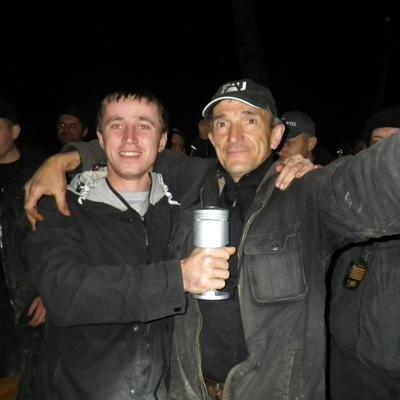 Александр Буданов, 5 июня , Луганск, id119048338