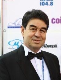 Фархат Шамуратов, 27 февраля 1953, Череповец, id188859583