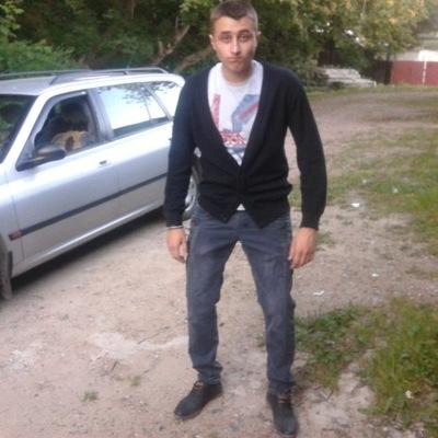 Дмитрий Кирпиченко, 26 декабря , Витебск, id23409694