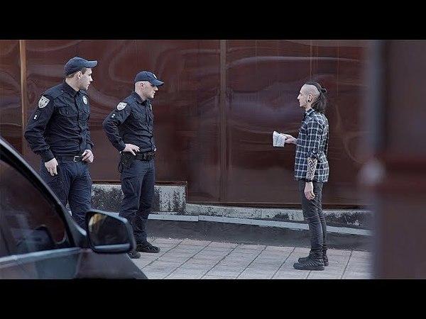 ФОКУСНИК ПЫТАЕТСЯ ПРОДАТЬ ТРАВУ ПОЛИЦИИ | ПРАНК С КОПАМИ | Magic Five