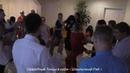 Свадебные Танцы в кафе Шашлычный Рай