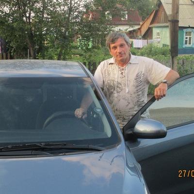 Олег Бредихин, Анжеро-Судженск, id162398628